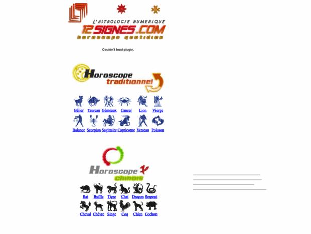 astrologie hebdomadaire