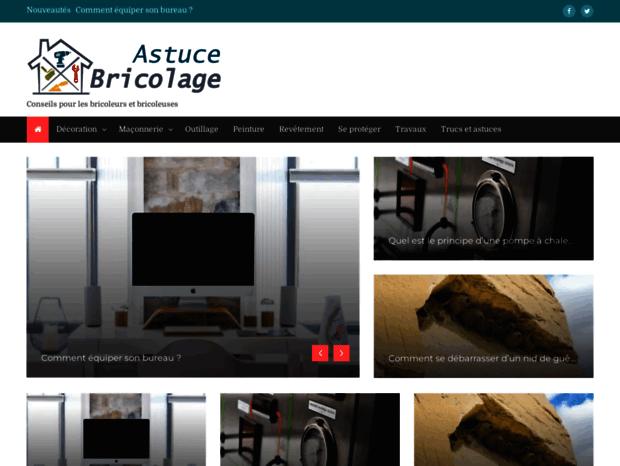 Bricolage Maison : Fiches Pratiques Et Conseils Brico | Astuce Bricolage