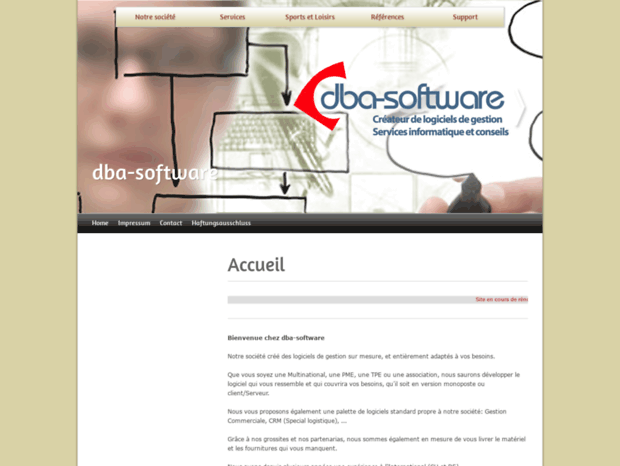 dba-software.com