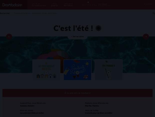Bienvenue Au Dromadairecom Page Dromadaire Carte De Voeux