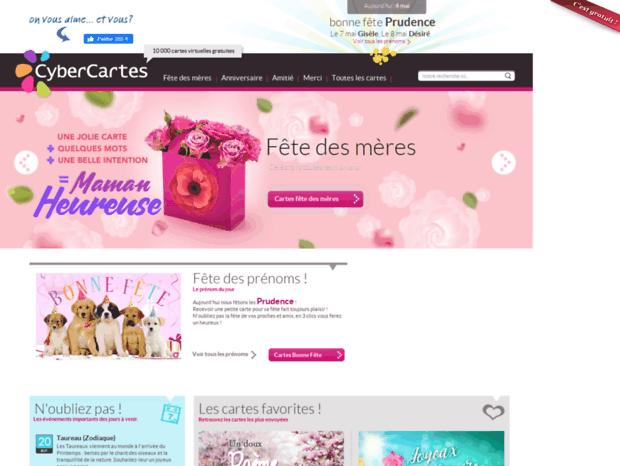 Bienvenue Au Envoi1 Cybercartes Com Page Cartes Anniversaire Et Cartes De Voeux 2021 12000 Cartes Virtuelles Gratuite