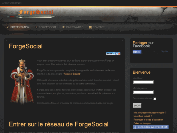 forgesocial.clarice.fr