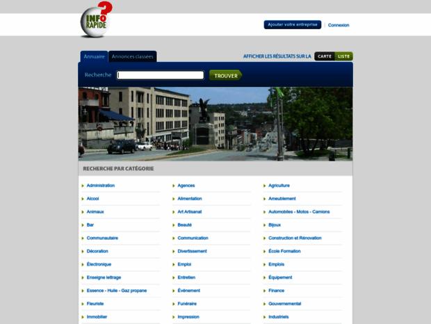 Sherbrooke annonces forums.proletariat.com