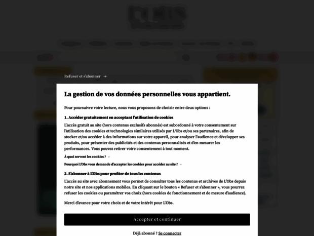 Bienvenue Au La Conjugaison Nouvelobs Com Page La Conjugaison Des Verbes Francais L Obs