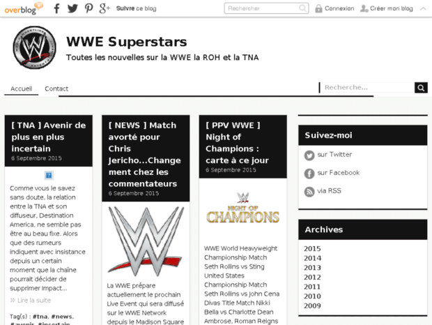 wwe-superstars.fr
