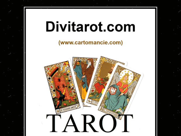 tarot divinatoire amour gratuit 2018