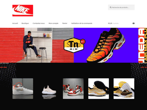 first rate popular stores sneakers Bienvenue au ddpascher.com page - Pas Cher Nike France ...