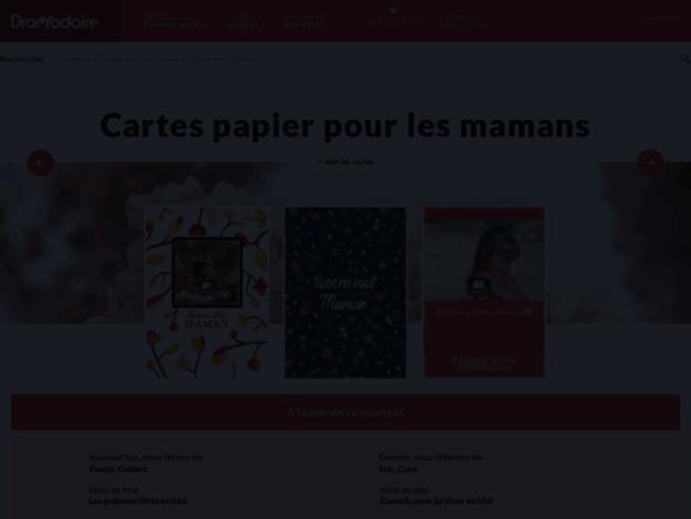 Bienvenue Au Dromadaire Fr Page Dromadaire Carte De Voeux Papier Carte Anniversaire Faire Part Et Invitation