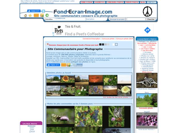 foto de Bienvenue au gena.fond-ecran-image.com page - Fond d'écran gratuit ...