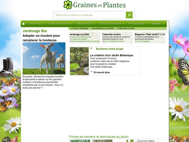 Calendrier Lunaire Graine Et Plantes.Bienvenue Au Grainesetplantes Com Page Echange De Graines