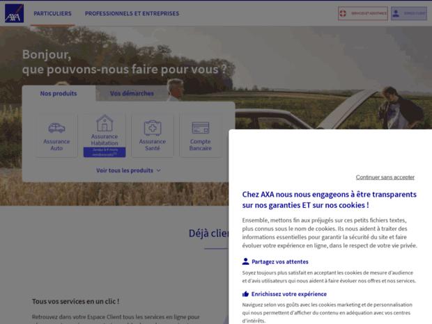 Bienvenue Au Legrandjeu Axabanque Fr Page Axa Assurance Auto