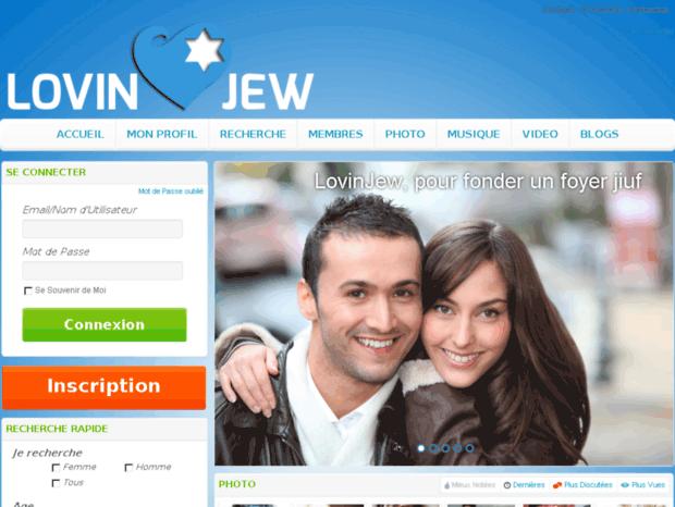 Un groupe juif Facebook de rencontres tente de propager le virus de l'amour