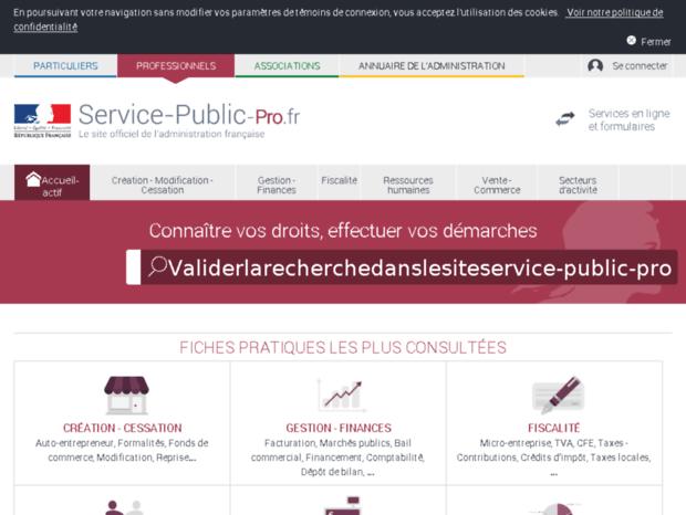 Bienvenue Au Pme Service Public Fr Page Accueil Professionnels Entreprises Service Public Fr