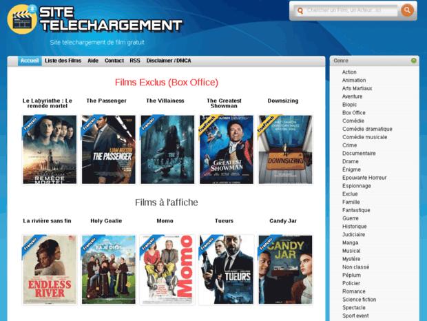 site de telechargement gratuit de film porno