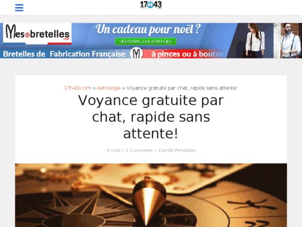 ea6d4fbf1e6de Bienvenue au voyancemailgratuite.com page - Tchat voyance gratuit ...